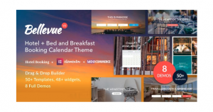Hotel-Bed-and-Breakfast-Booking-Calendar-Theme-Bellevue