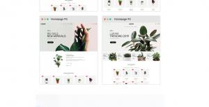 Lukani Plant Store Theme-for-WooCommerce WordPress