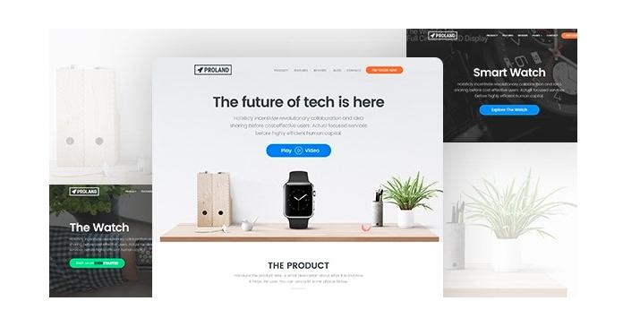 Proland-WordPress-Product-Landing-Page-Theme