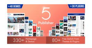 Publisher-Newspaper-Magazine-AMP