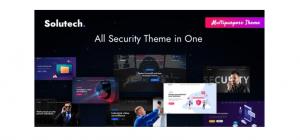 Solutech Security Multipurpose