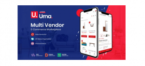 Urna - All-in-one WooCommerce WordPress Theme