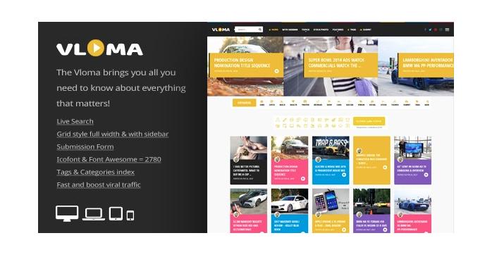 Vloma-Grid-A-Responsive-WordPress-Video-Blog-Theme