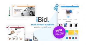 iBid-Multi-Vendor-Auctions-WooCommerce-Theme
