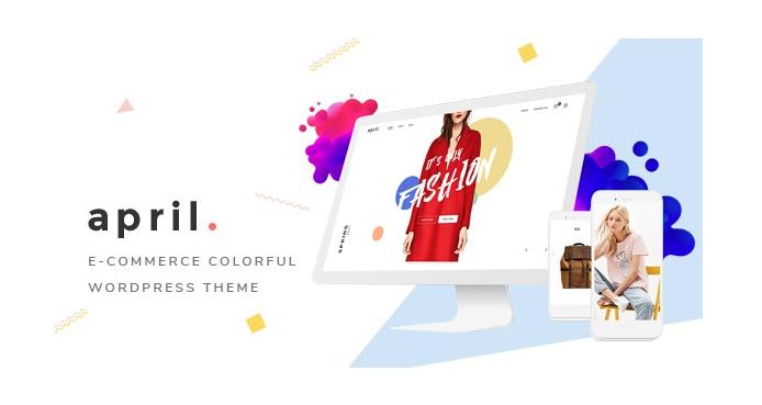 APRIL-Fashion-WooCommerce-WordPress-Theme