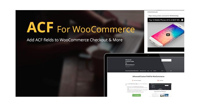 Advanced-Custom-Fields-for-Woocommerce