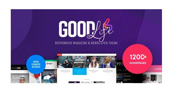 GoodLife-Magazine-Newspaper-WordPress-Theme