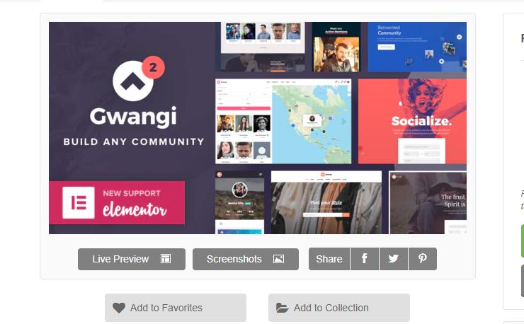 Gwangi-Pro-multi-PurposE-membership-Social-Network-&-Buddypress-Community-Theme