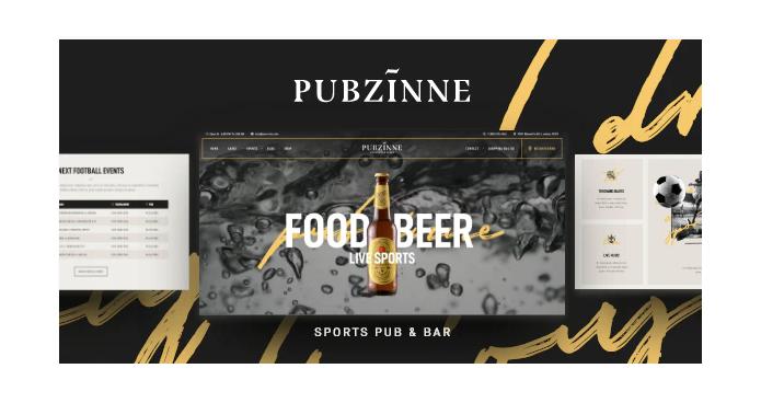 PubzinnE-sports-Bar-Wordpress-Theme