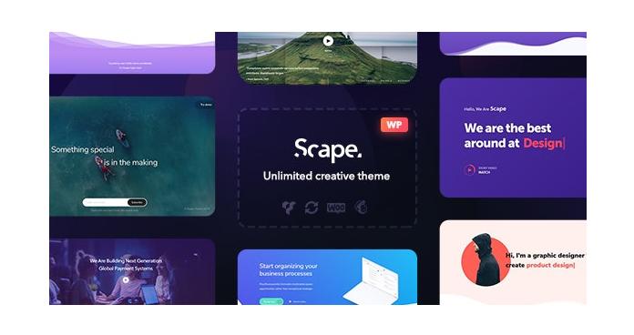 Scape-Multipurpos-WordPress-theme