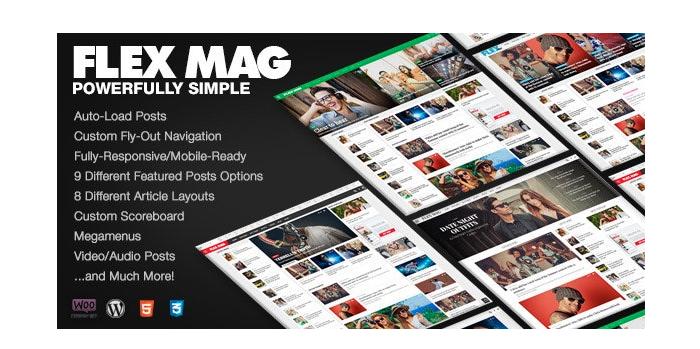 flex-mag-responsive-wordpress-news-theme