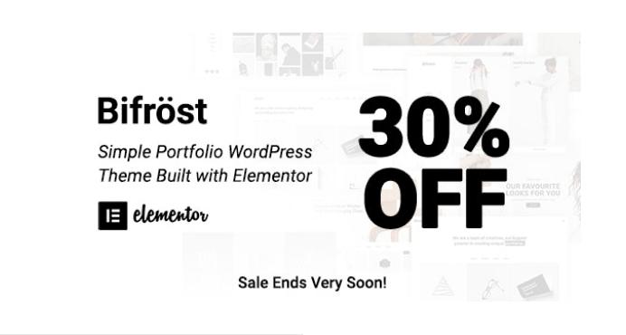 Bifrost-Simple-Elementor-WordPress-Theme