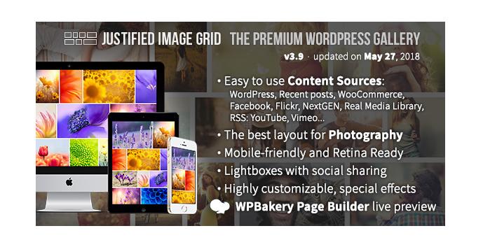 Justified-Image-Grid-Premium-WordPress-Gallery