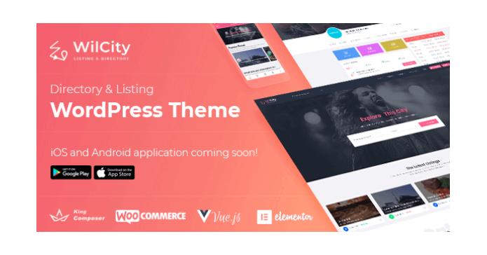 Wilcity-Directory-Listing-WordPress-Theme